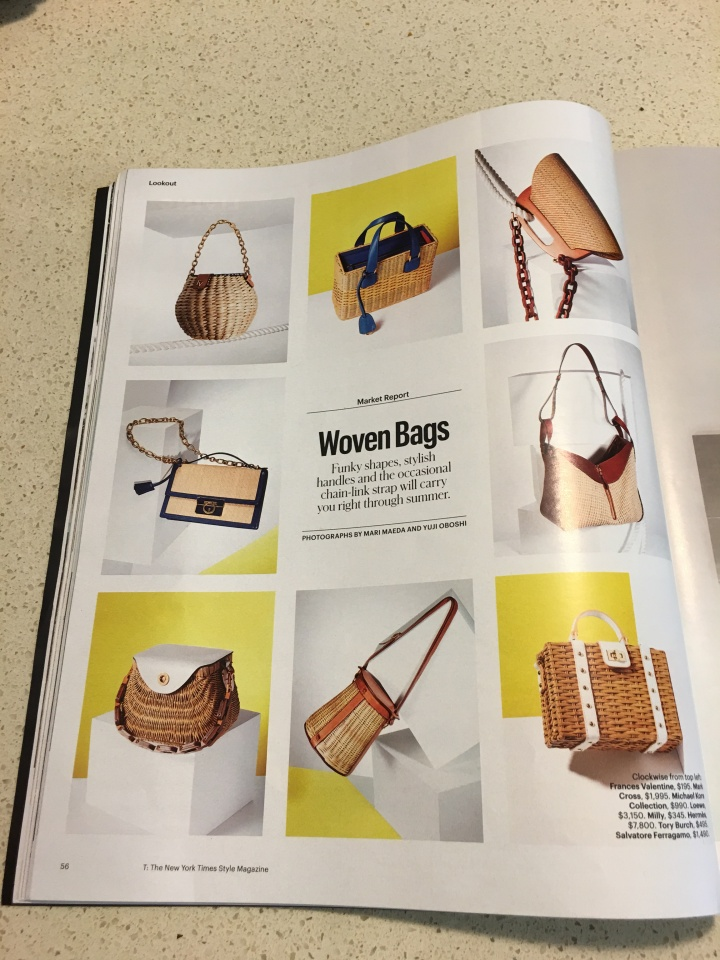 T mag page