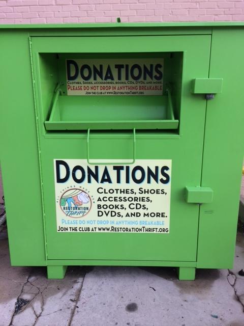 restoration box