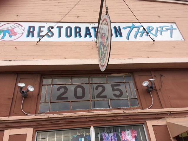 Restoration sign2