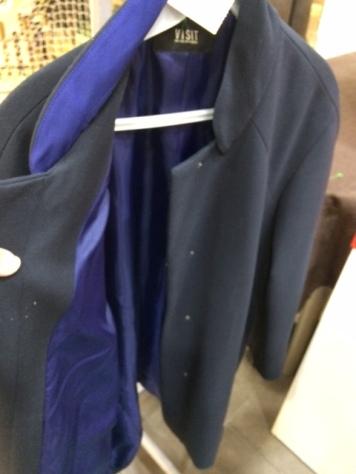 NY jacket