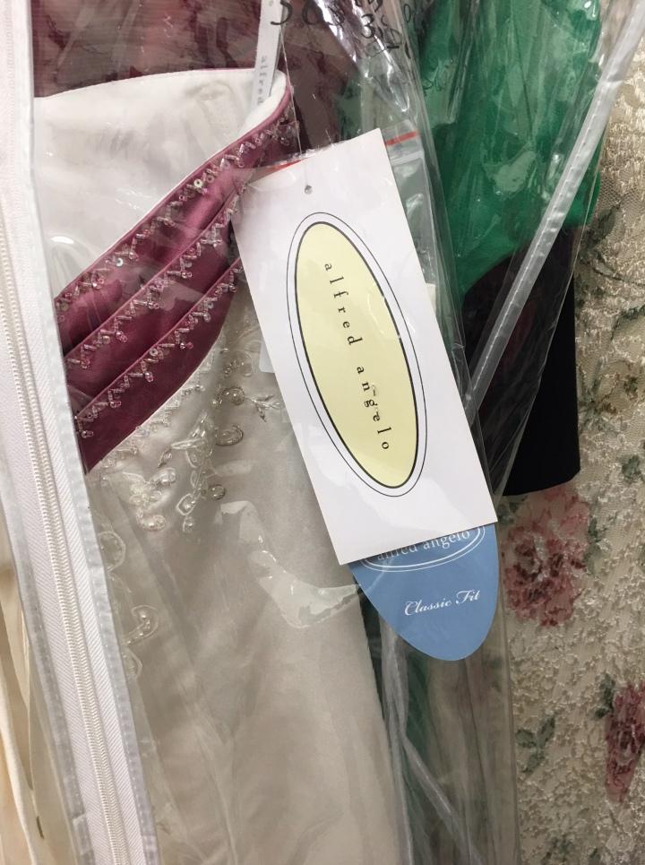 Shocker! Thrift Stores Aren't All SecondhandLand