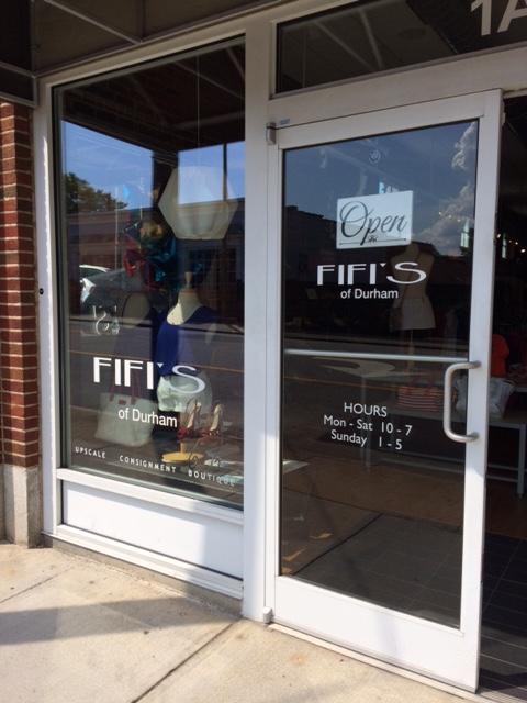 Fifi's 3