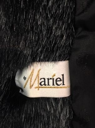 Mariel label
