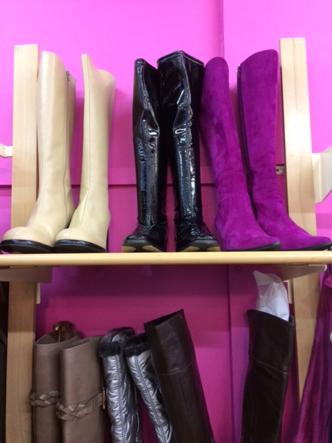 Boots 1