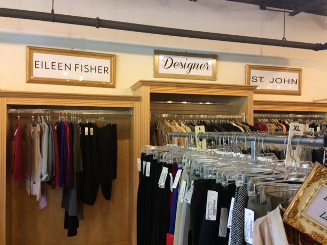 Designer names
