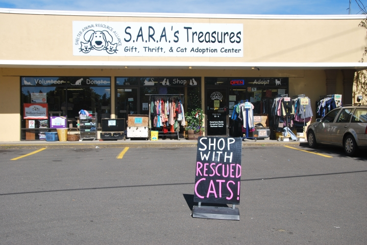 SARA Store front-open hours2