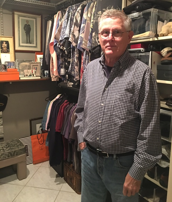 Thrifters We Love: John McDonald