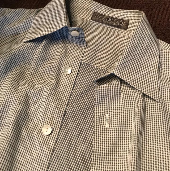 Rick Pallack shirt