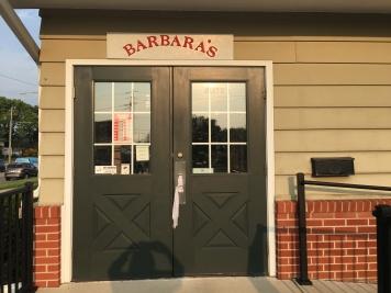Barbara's Door
