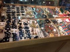 big jewelry case