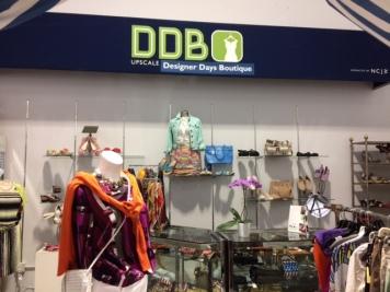Designer Days Boutique