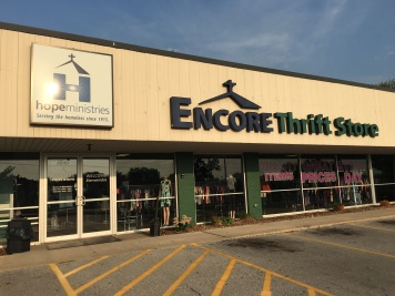 Encore Thrift
