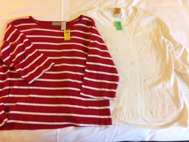 GW clothes