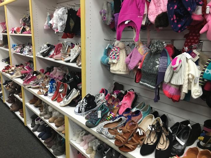 KA shoes