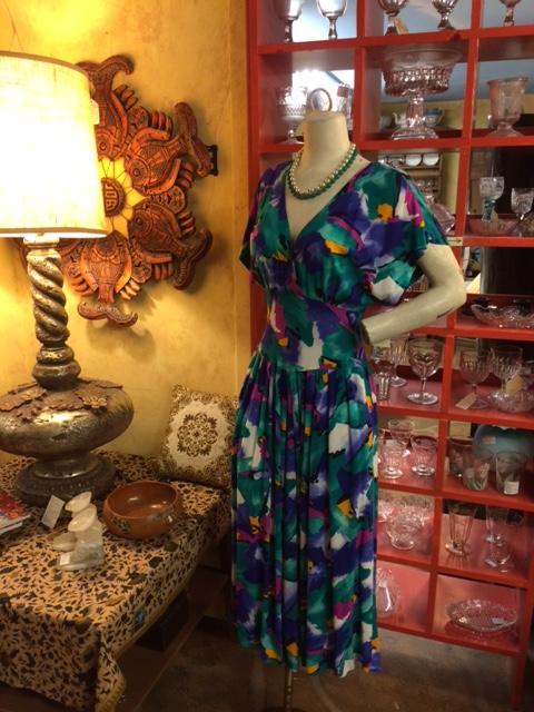 Vintage clothing virginia