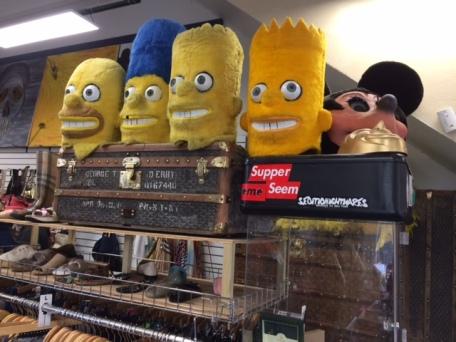 Simpsons CM