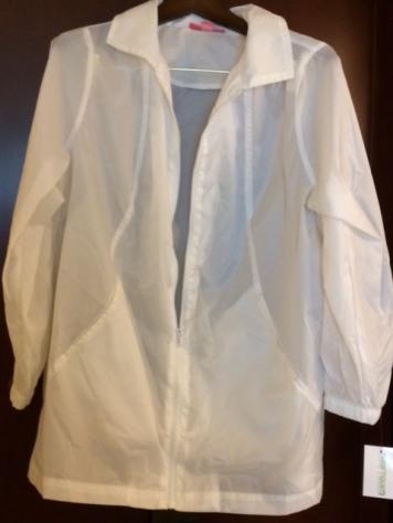 Thriftique sheer jacket