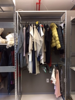 Designers try a multitude of creative uses for bought-back Eileen Fisher garments.
