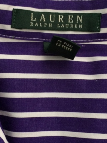 Lauren label