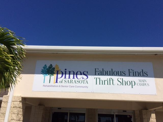 Thrifting for a Purpose in Sarasota – ThriftStyle