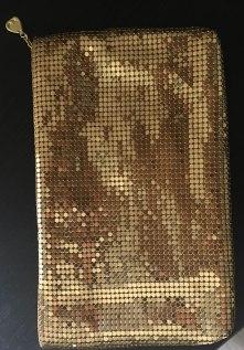 mesh purse crop