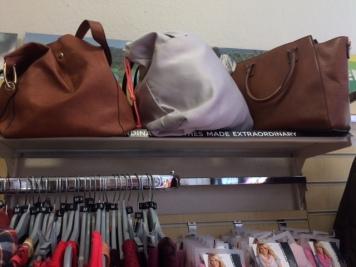 Oxfam purses
