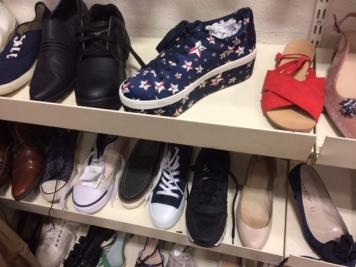 Oxfam shoes