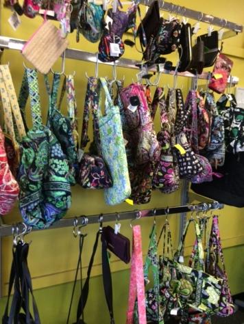 VB purses
