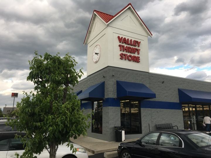 Valley Thrift